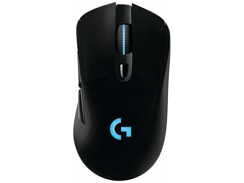 Gaming Mouse Logitech G703 Lightspeed Hero (910-005641)