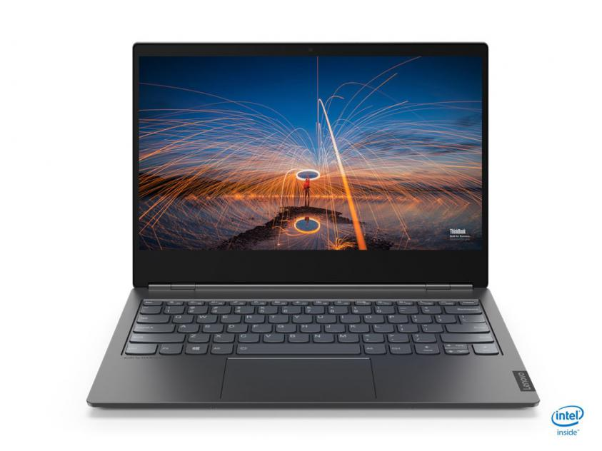 Laptop Lenovo ThinkBook Plus IML 13.3-inch i5-10210U/8GB/512GBSSD/W10P (20TG001WGM)