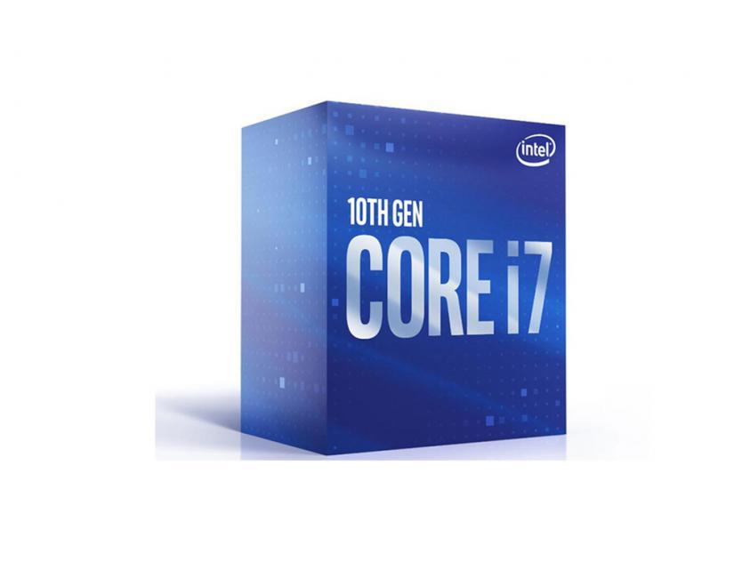 Επεξεργαστής Intel Core i7-10700K 3.80GHz (BX8070110700K)