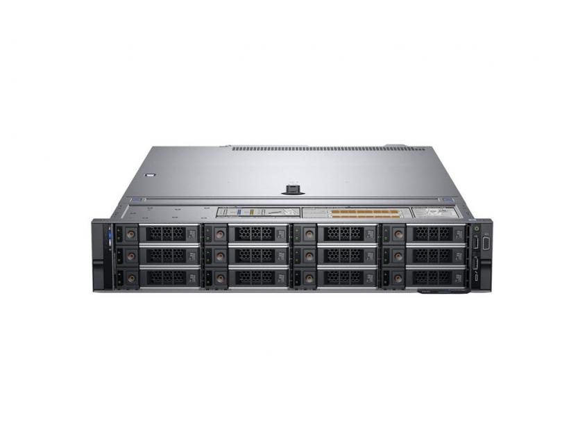 Server Dell Power Edge R540 Silver 4216 (PER540GRM02_4216)