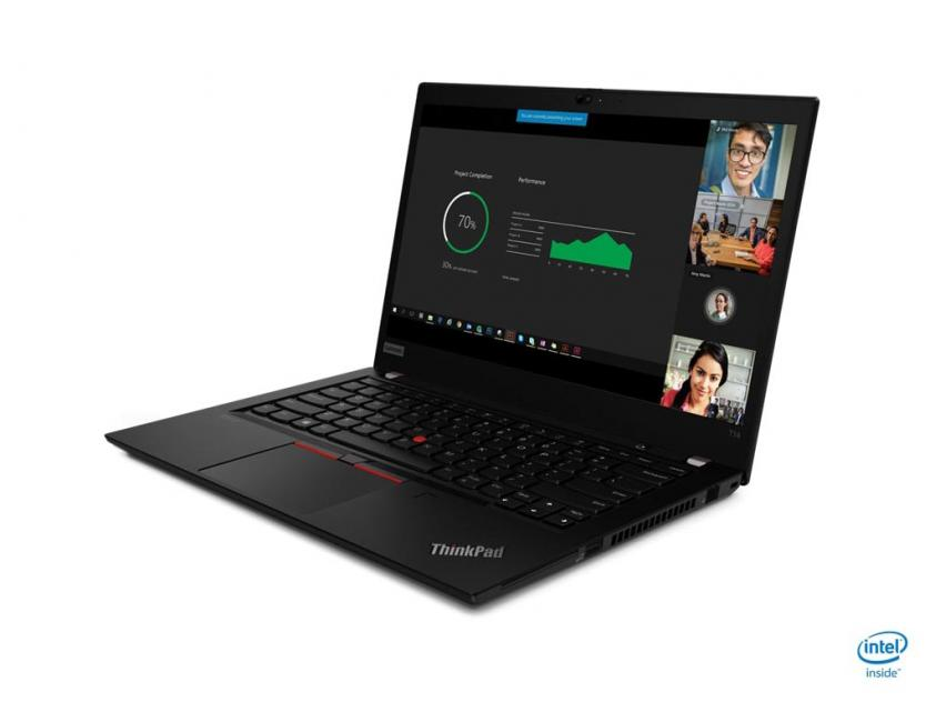 Laptop Lenovo ThinkPad T14 Gen 1 14-inch i5-10210U/8GB/256GBSSD/W10P/3Y (20S00005GM)