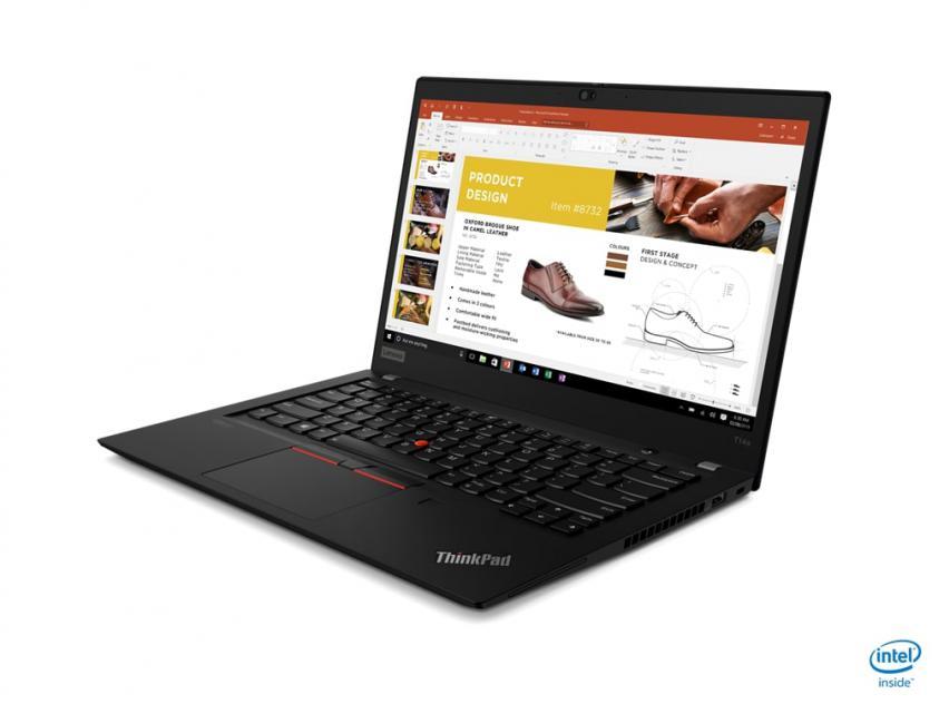 Laptop Lenovo ThinkPad T14s 14-inch i5-10210U/8GB/512GBSSD/W10P/3Y (20T0003WGM)