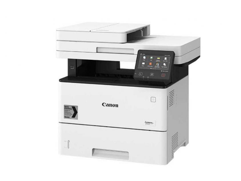 Πολυμηχάνημα Canon i-SENSYS MFP543X Mono (3513C003AA)