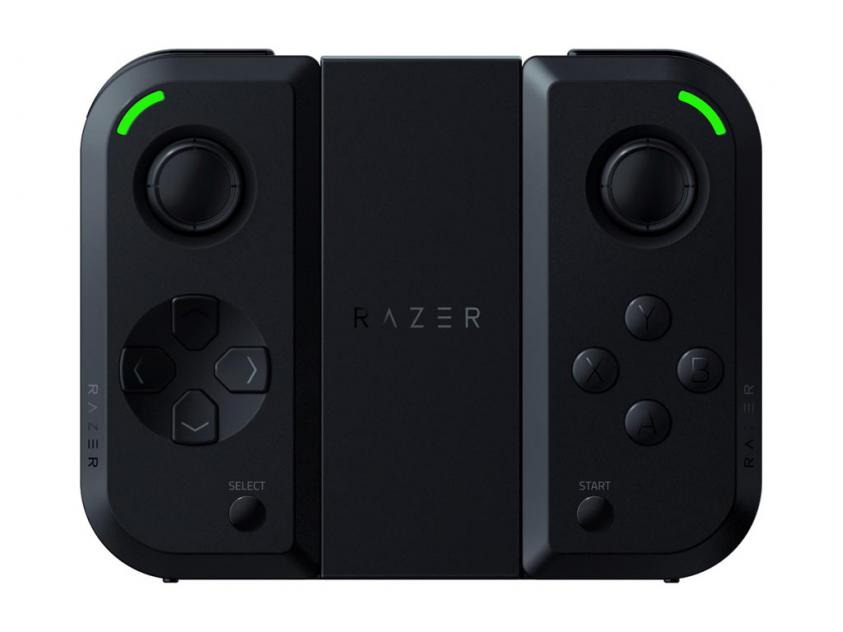 Gaming Controller Razer Junglecat Dual-sided for Android (RZ06-03090100-R3M1)