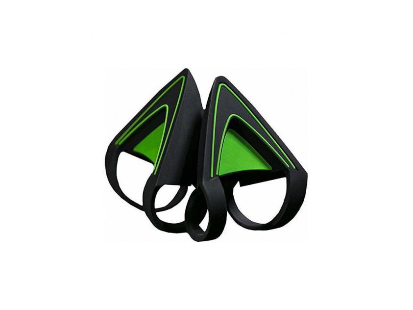 Razer Kitty Ears Green For Kraken (RC21-01140200-W3M1)