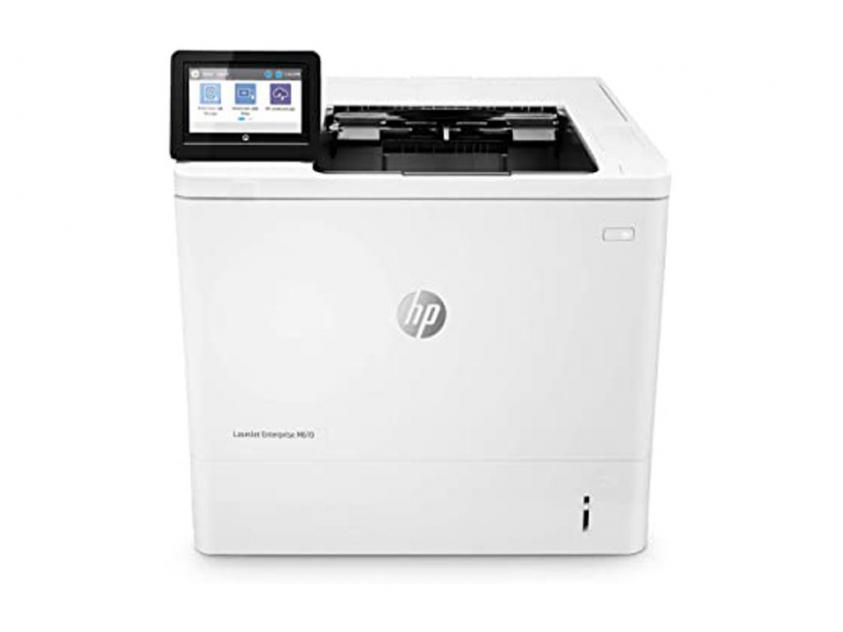 Εκτυπωτής HP LaserJet Enterprise M612dn (7PS86A) (3 Έτη εγγύηση)