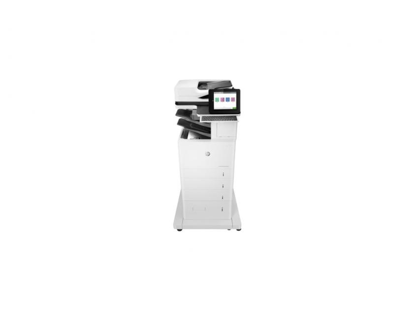 Πολυμηχάνημα HP LaserJet Enterprise Flow M635z (7PS99A) (3 Έτη εγγύηση)