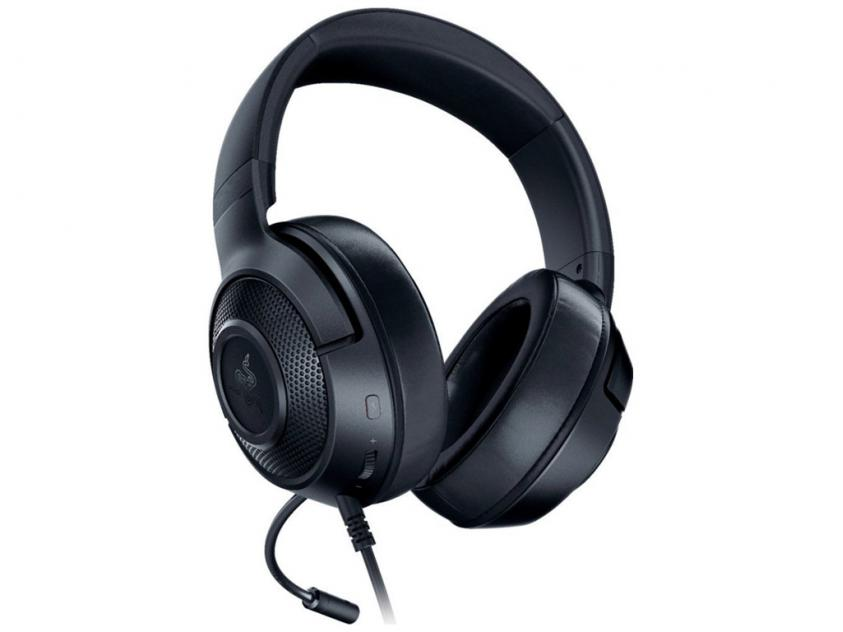Gaming Headset Razer Kraken X USB (RZ04-02960100-R3M1)
