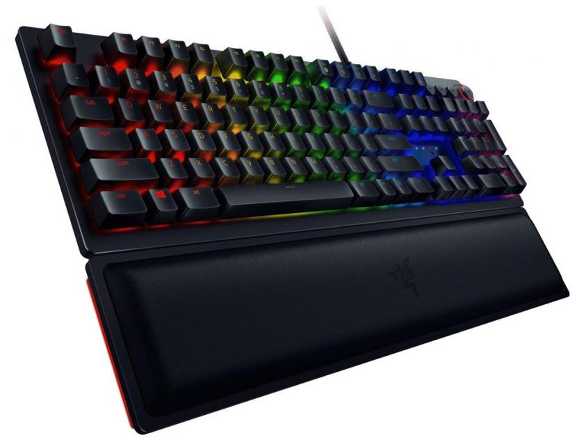 Gaming Keyboard Razer Huntsman Elite US (RZ03-01870100-R3M1)