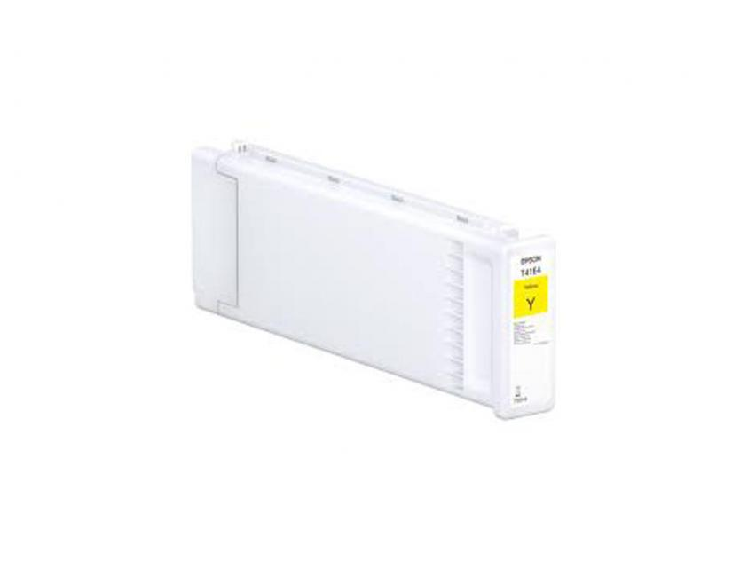 Μελάνι Epson UltraChrome XD2 Yellow 700ml (C13T41E440)