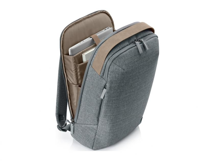 Τσάντα για Laptop HP Renew 15-inch Grey (1A211AA)