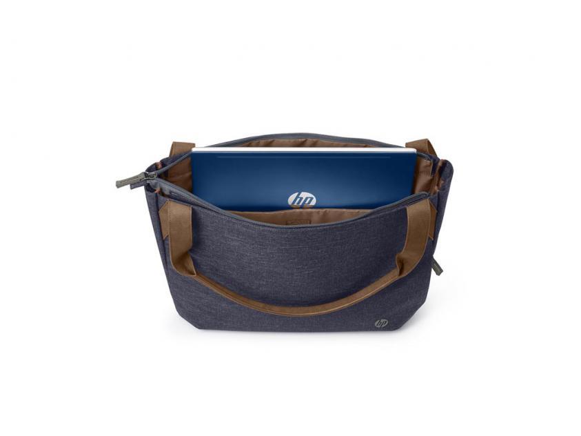 Τσάντα για Laptop HP Renew 14-inch Navy Tote (1A217AA)