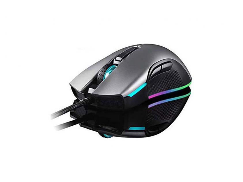Gaming Mouse Motospeed V70 Wired Gray (MT00019)
