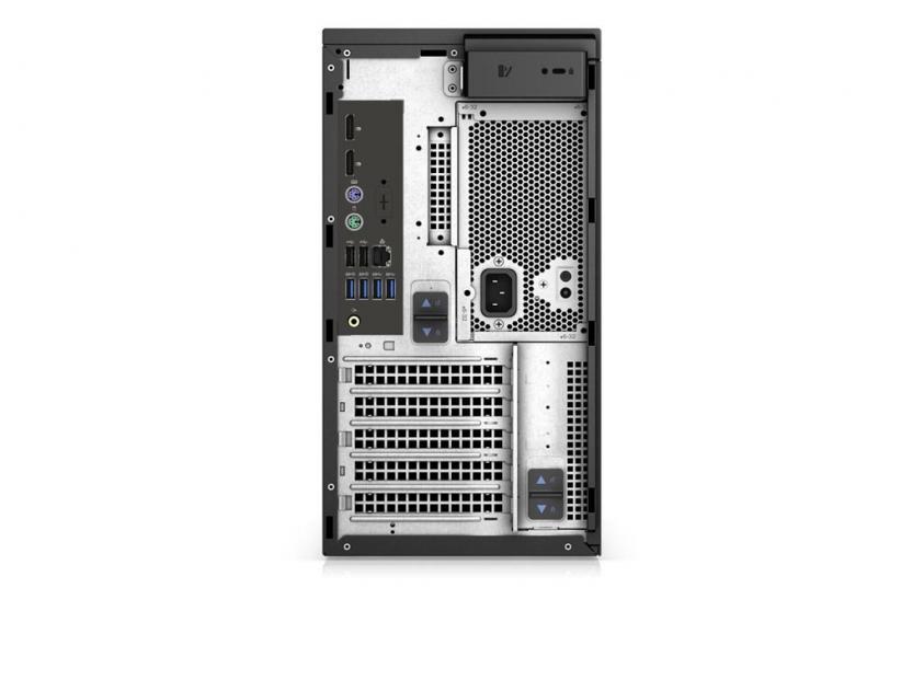 Workstation Desktop Dell Precision 3640 MT i5-10500/8GB/256GBSSD+1TBHDD/W10P/5Y