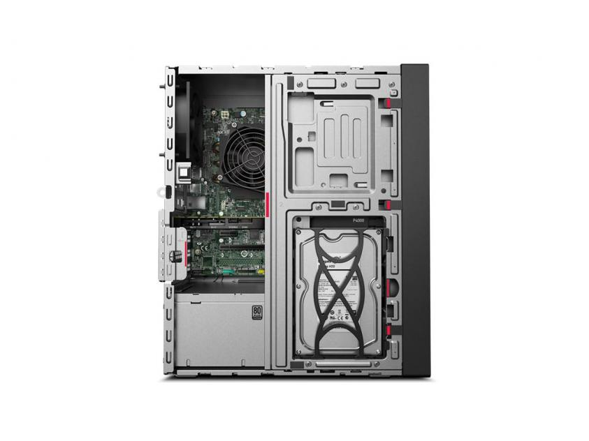 PC Lenovo Thinkstation P330 MT i7-9700/16GB/256GBSSD+1TB HDD/W10P/3Y (30CY002YMG)