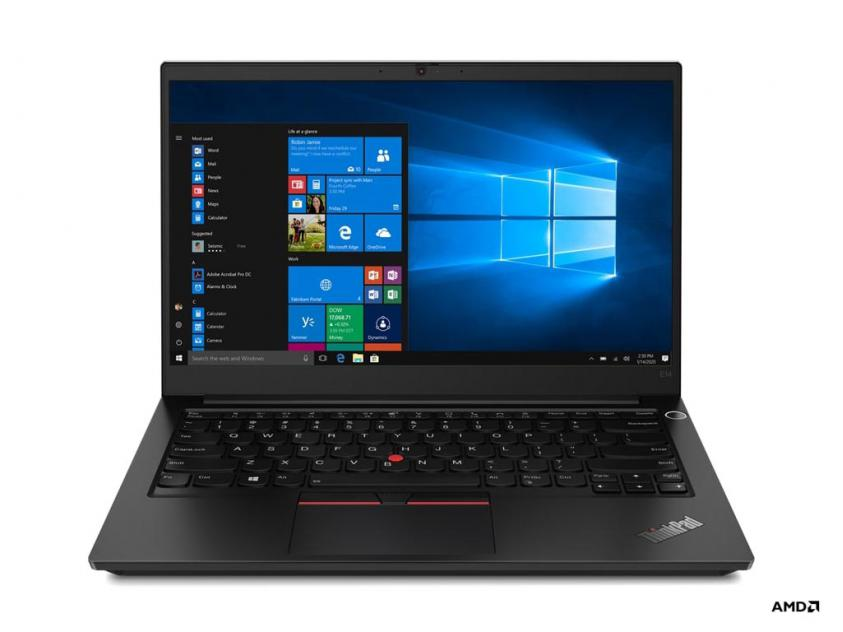Laptop Lenovo ThinkPad E14 14-inch R5-4500U/8GB/512GB/W10P/3Y (20T6000SGM)