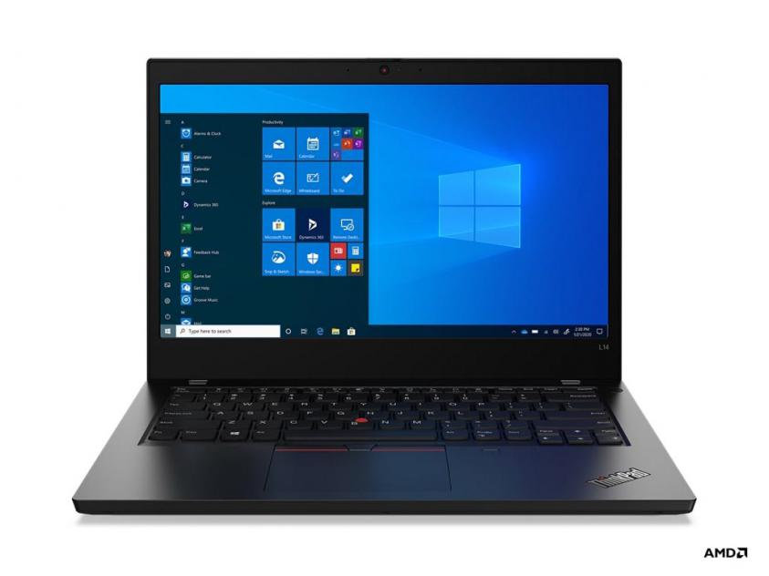 Laptop Lenovo ThinkPad L14 G1 14-inch R7 Pro-4750U/16GB/512GB/W10P/3Y (20U50001GM)
