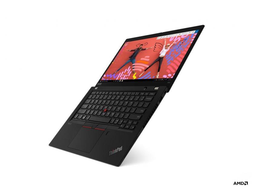 Laptop Lenovo ThinkPad X13 13.3-inch R7 Pro-4750U/16GB/512GB/W10P/3Y (20UF000RGM)