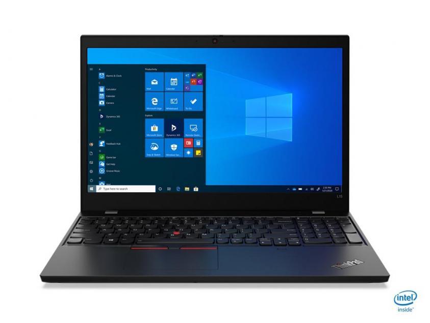 Laptop Lenovo ThinkPad L15 G1 15.6-inch R7 Pro-4750U/16GB/512GB/W10P/3Y (20U70004GM)