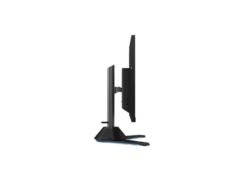 Gaming Monitor Lenovo Legion Y27q-20 27-inch IPS (65EEGAC1EU)