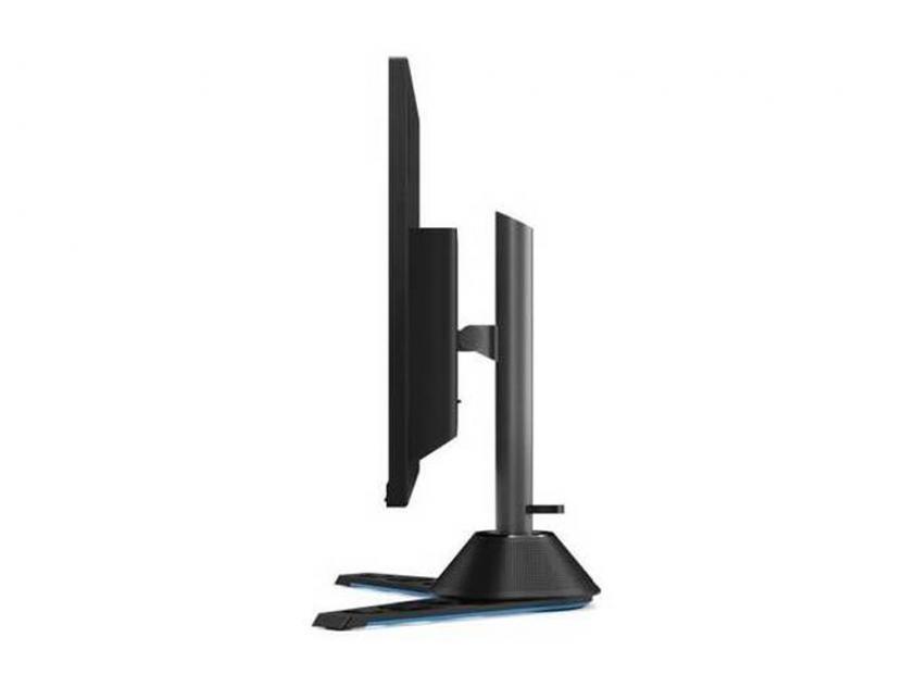 Gaming Monitor Lenovo Legion Y27q-20 27-inch IPS MM (65F0GAC1EU)