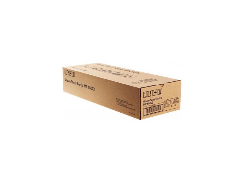 Waste Toner Bottle Ricoh MPC6003 100000Pgs (416890)
