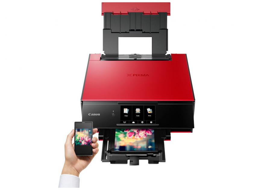 Πολυμηχάνημα Canon Color inkJet Pixma TS9155 (2231C046AA)