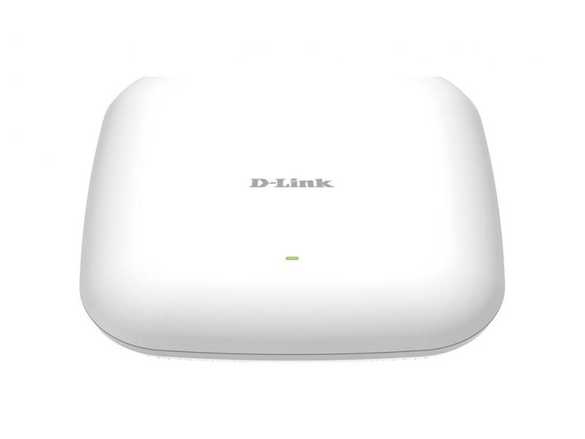 Access Point D-Link DAP-2662 AC1200 Wave 2 Dual Band Managed PoE (DAP-2662)