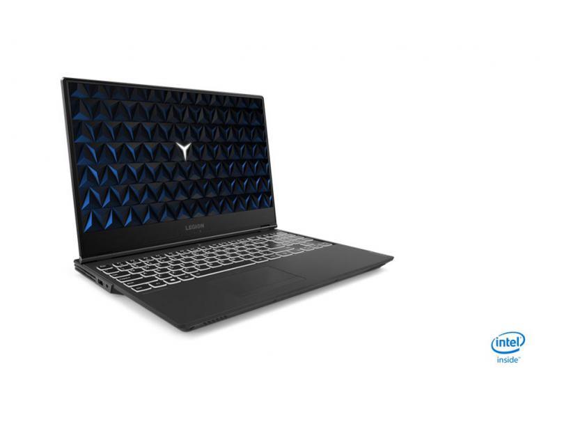 Gaming Laptop Lenovo Legion Y540-15IRH-PG0 15.6-inch i7-9750HF/16GB/256GBSSD+1TBHDD/W10H/2Y (81SY00L8GM)