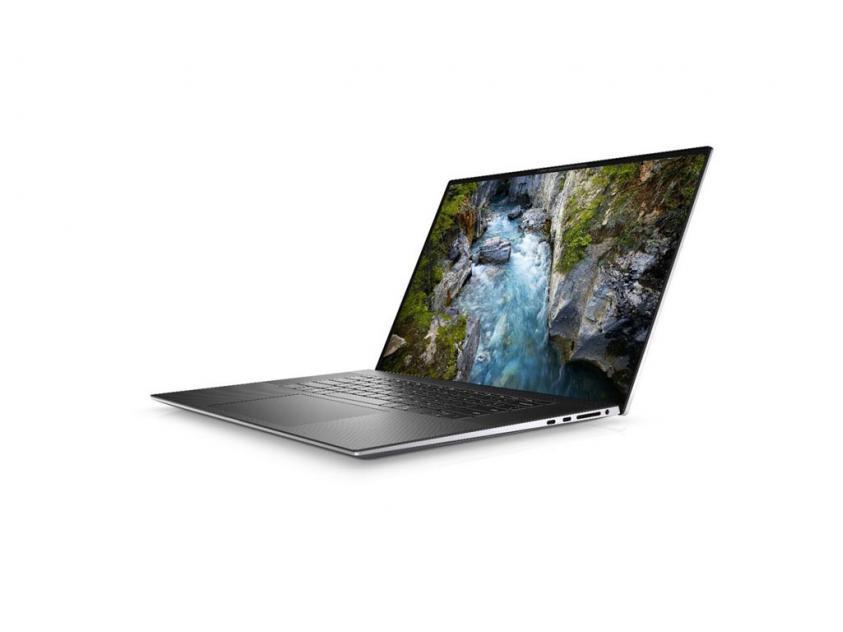 Workstation Laptop Dell Precision 5550 15.6 inch FHD+/i7-10875H/16GB/512GB SSD/Quadro T2000 4GB/W10P/3Y