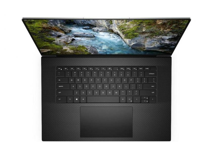 Workstation Laptop Dell Precision 5750 17-inch UHD+ Touch/i7-10875H/32GB/1TB SSD/Quadro RTX 3000 6GB/W10P/3Y