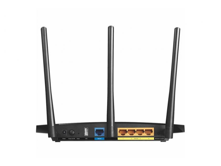 Router TP-Link Archer ARCHER C1200 v1 Dual Band (ARCHER C1200)