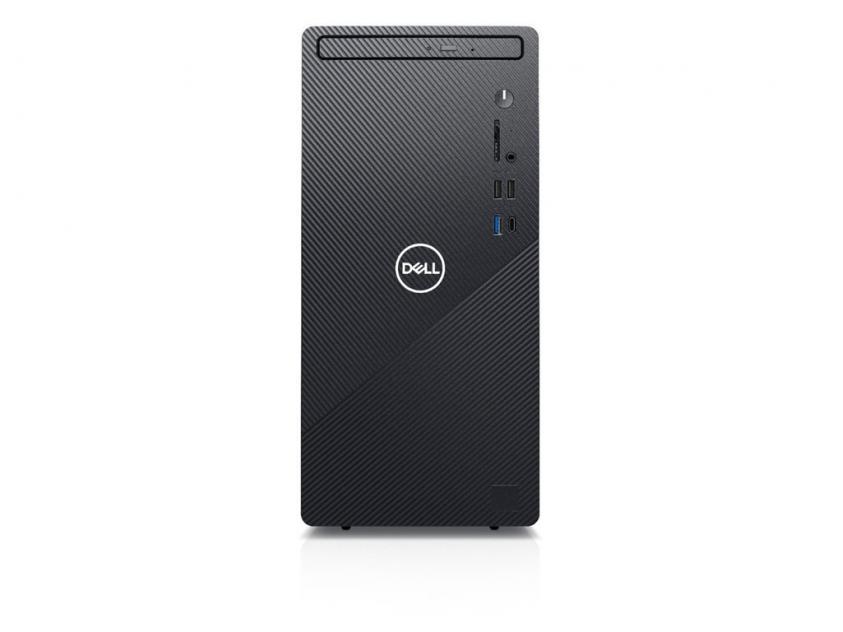 Desktop Dell Inspiron 3881 MT i5-10400F/8GB/256GB SSD+1TBHDD/GeForce GTX 1650 SUPER 4GB/W10P/3Y