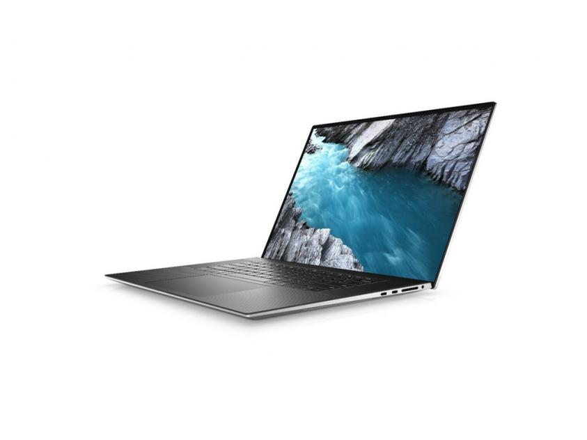 Laptop Dell XPS 17 9700 17-inch Touch i7-10750H/16GB/1TB SSD/GeForce GTX 1650 Ti/W10P/2Y