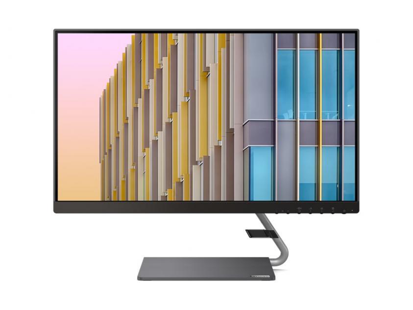 Οθόνη Lenovo Q24h-10 23.8-inch (66A8GAC6EU)
