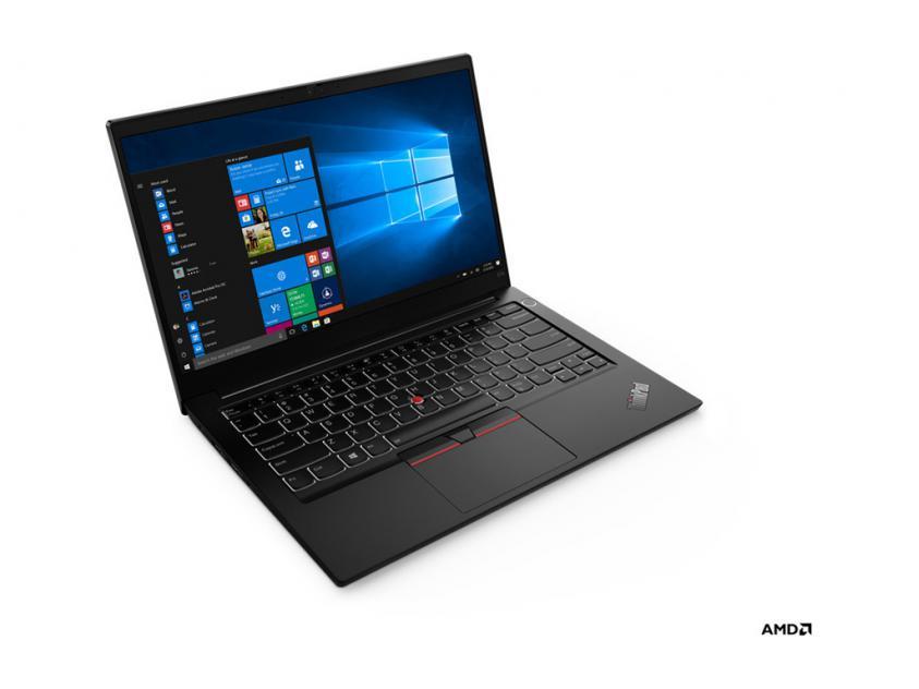 Laptop Lenovo ThinkPad E14 Gen 2 14-inch R5-4500U/8GB/256GB/FHD/W10P (20T6000TGM)