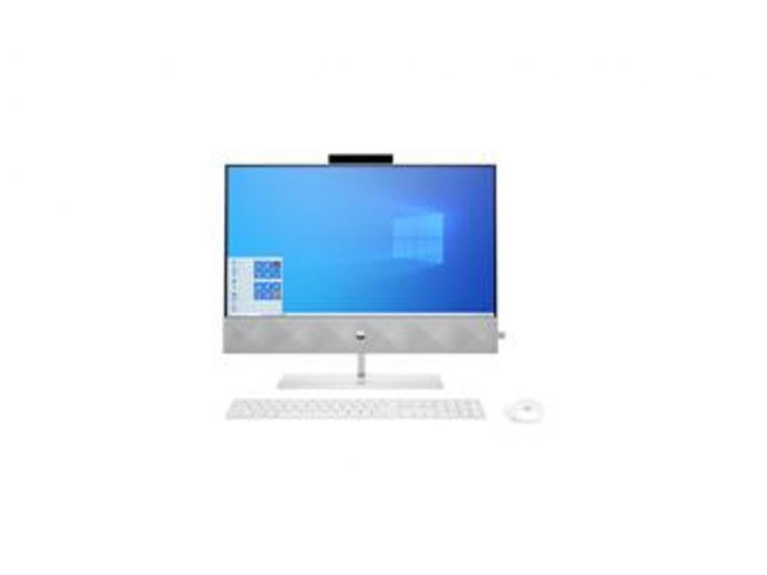 All-in-One PC HP 22-c0027nv 21.5-inch Touch i5-9400T/4GB/128GB/W10H/1Y (8UJ95EA)