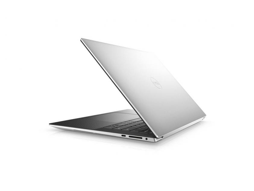 Laptop Dell XPS 15 9500 15.6-inch UHD+ Touch i9-10885H/32GB/2TBSSD/GeForce GTX 1650 Ti/W10P/2Y