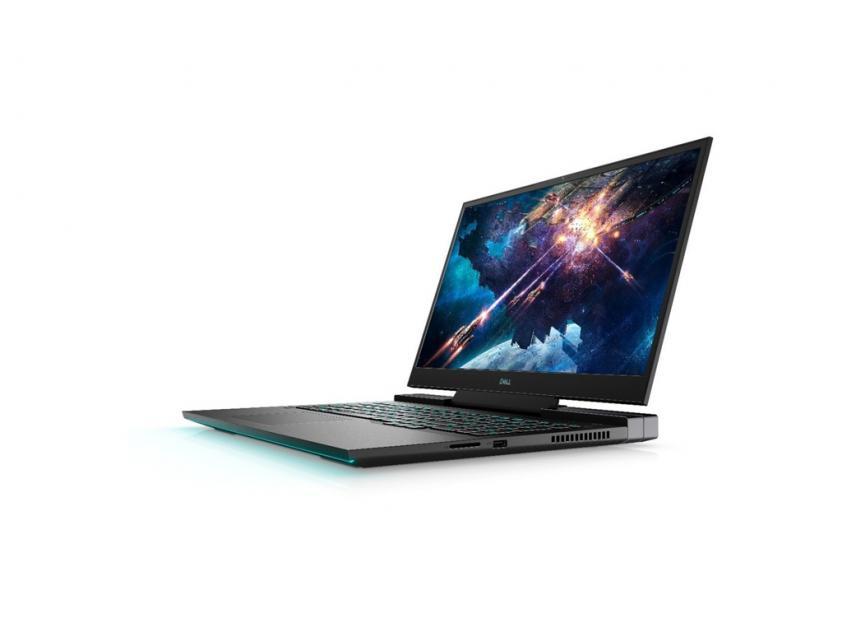 Gaming Laptop Dell G7 7700 17.3-inch i7-10750H/16GB/1TBSSD/GeForce RTX 2070 Super/W10H/1Y