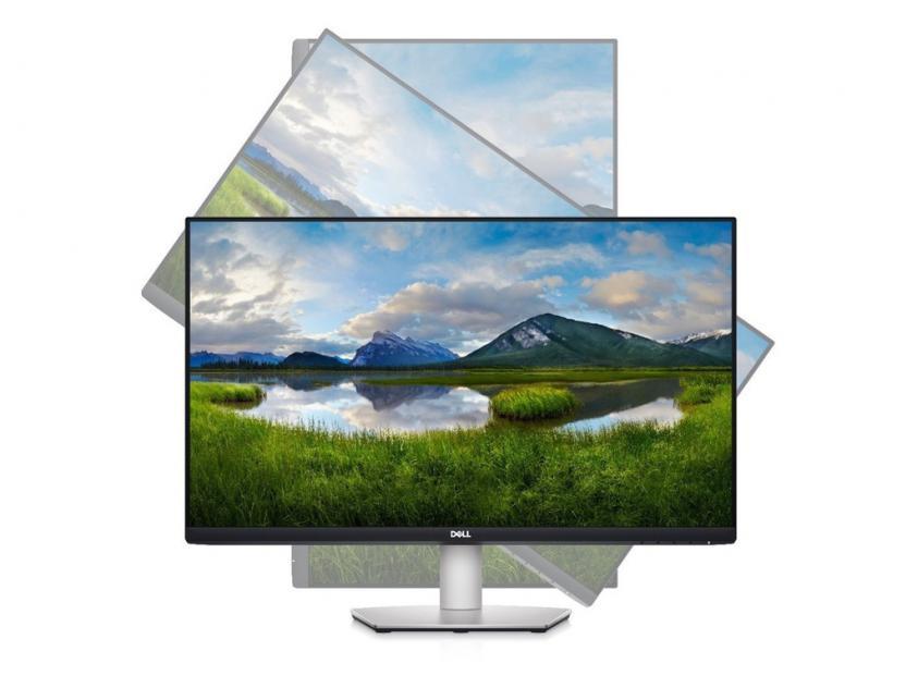Οθόνη Dell S2721QS 27-inch 4K (S2721QS)