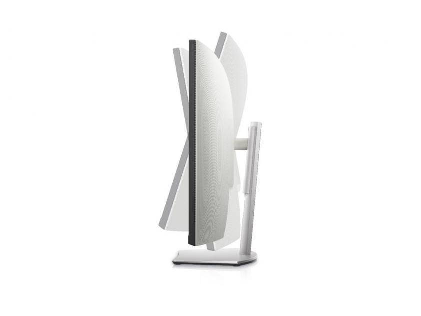 Οθόνη Dell S3221QS 31.5-inch Curved 4K (S3221QS)