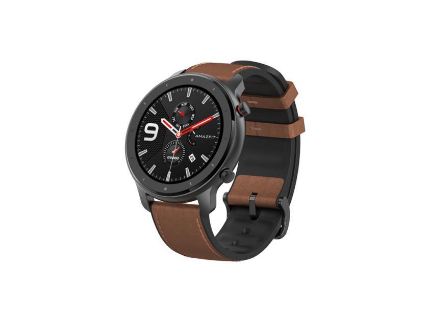 Smartwatch Xiaomi Amazfit GTR 47mm Aluminum Alloy EU (A1902AA)
