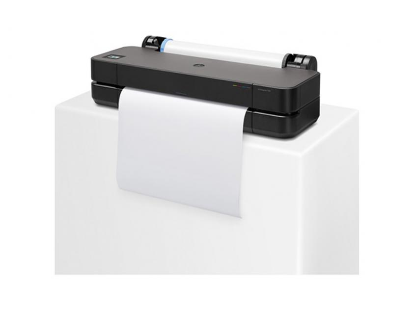 Plotter HP DesignJet T230 24-in (5HB07A) (Cashback 185 €)
