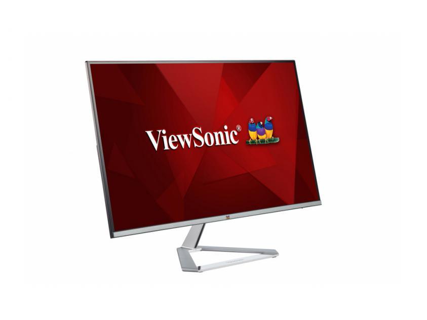 Οθόνη Viewsonic VX2776-SMH 27-inch (VA2418-SH)