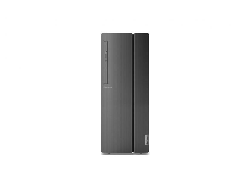 Desktop Lenovo ideacentre 510A-15ARR R5-3400G/8GB/1TBHDD+128GBSSD/W10H/2Y (90J0009XGM)