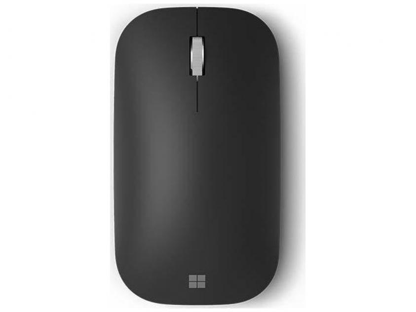 Ποντίκι Microsoft Modern Mobile Black(KTF-00015)