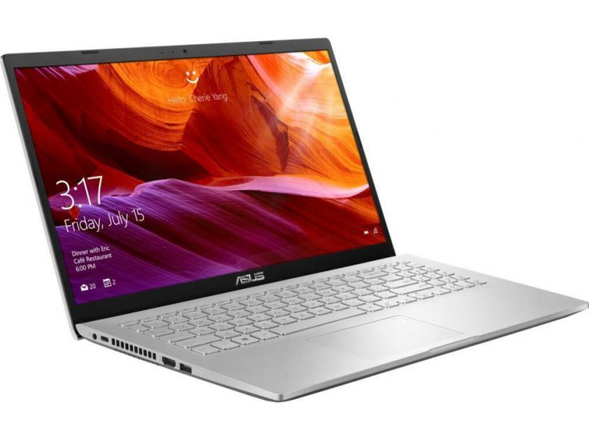 Laptop Asus X509JA-WB521R 15.6-inch i5-1035G1/12GB/512GBSSD/W10P/1Y (90NB0QE1-M14130)