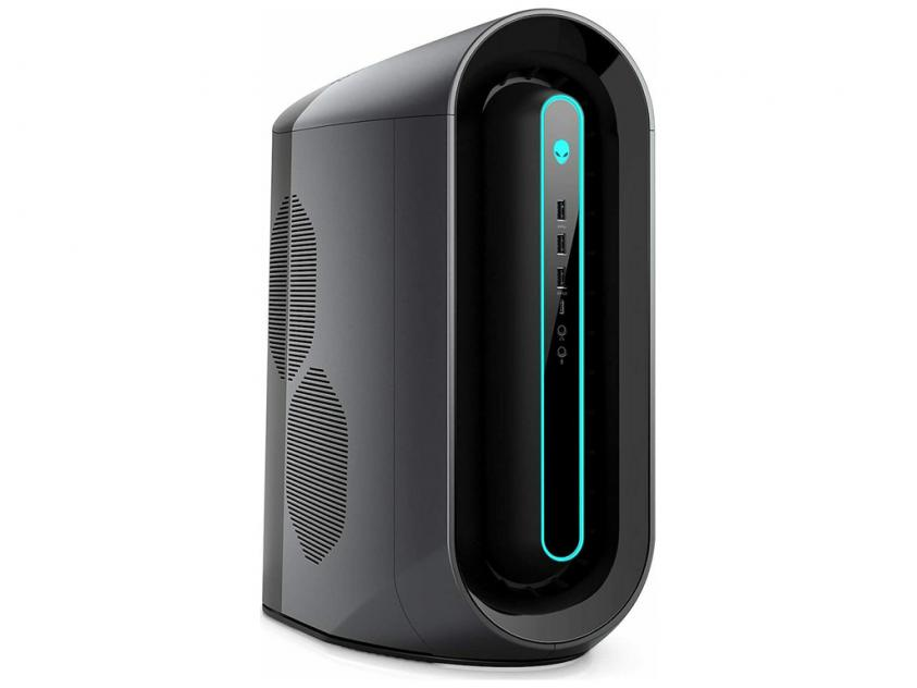 Desktop Dell Alienware Aurora R11 MT i7-10700KF/32GB/512GBSSD+2TBHDD/GeForce RTX 2080 Super/W10P/2Y