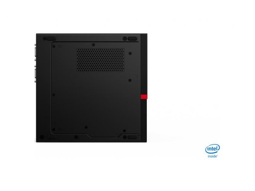 Desktop Lenovo ThinkCentre M630e Tiny i3-8145U/4GB/256GB/FreeDos/1Y (10YM000HMG)
