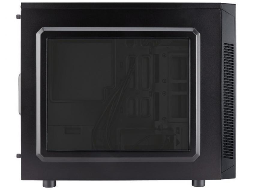Case Corsair Carbide 88R Black (CC-9011086-WW)